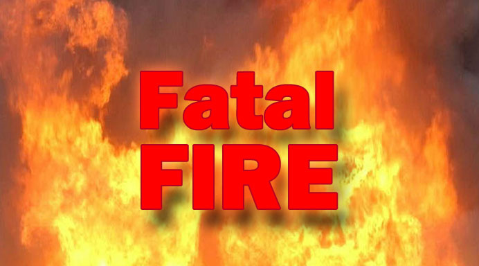Memorial Day House Fire results in the death of a Birdseye Man