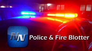 UPDATED: Haysville Woman Drives SUV Into Side Of House (BLOTTER)