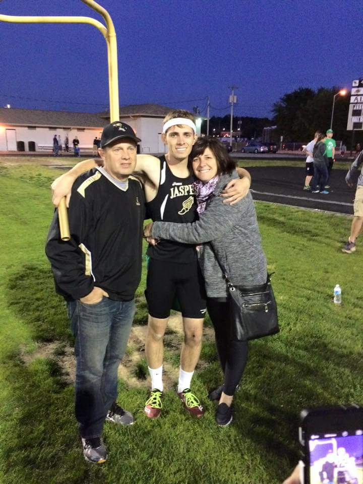 Lady Wildcats Win 3A Sectional;  Milligan Sets Record In 300 Hurdles At Regional