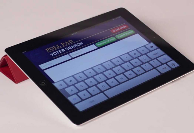 New Poll iPads Being Put To The Test Today (AUDIO)
