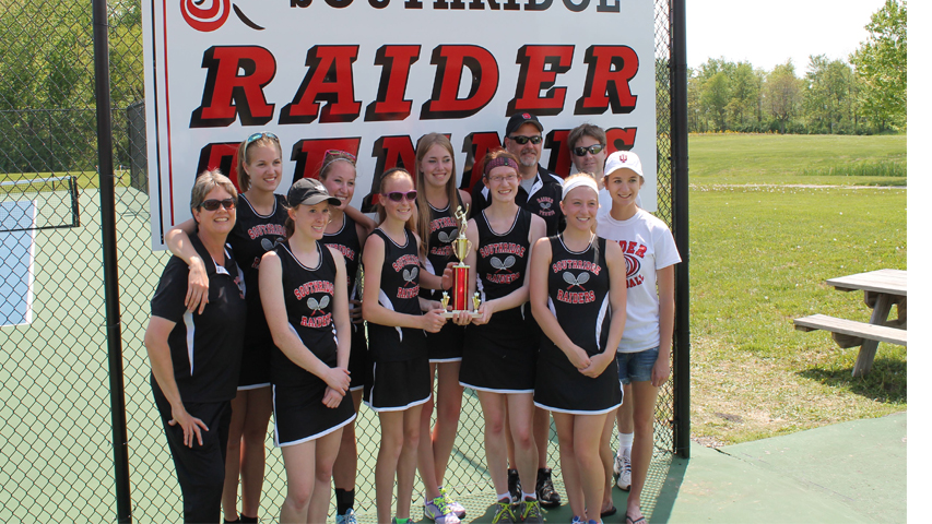 """Lady Raiders Win Their First-Ever """"Coach K"""" Classic"""