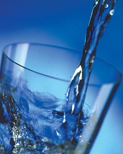 Jasper's Water Production To Be Limited During New Mandated Purification System