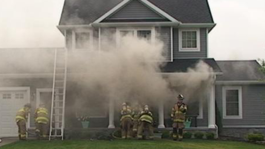 UPDATE: State Fire Marshal To Investigate Truman Road House Fire (AUDIO)