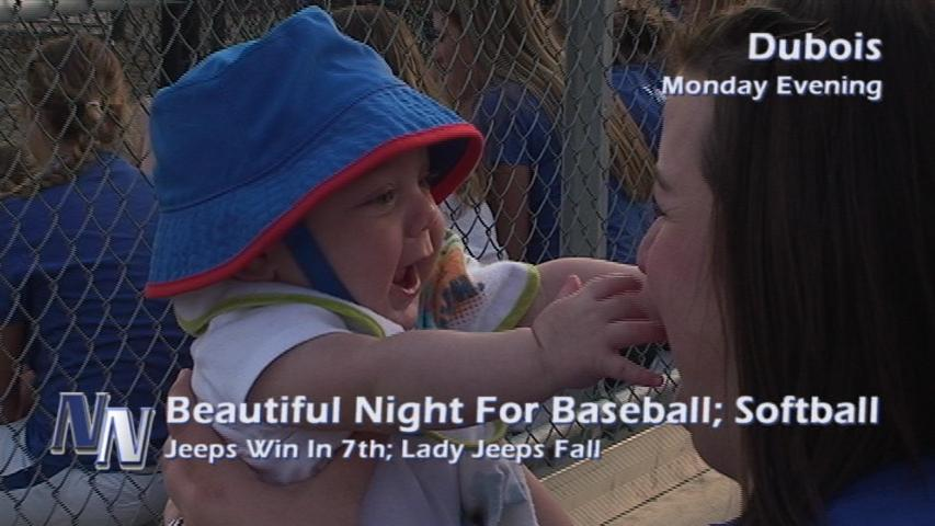 A Beautiful Evening For A Ballgame; Two (VIDEO)