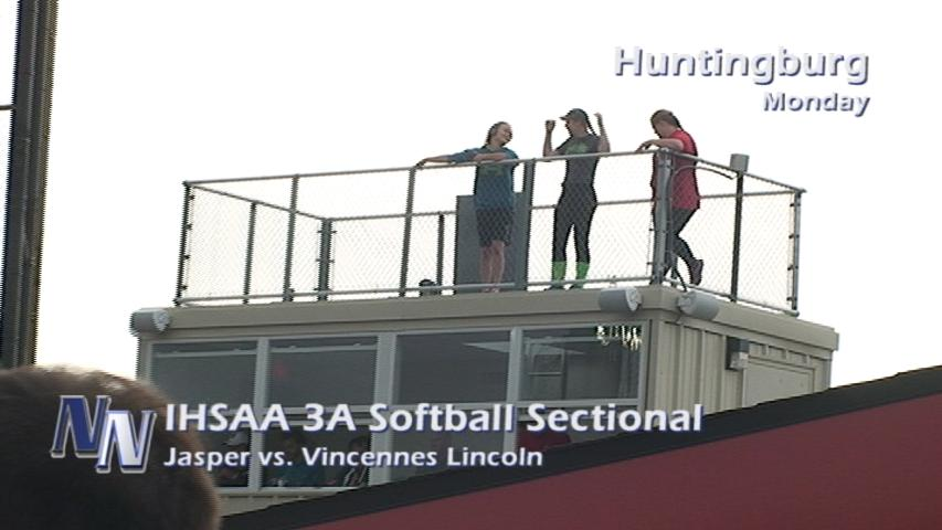 Lady Wildcats Erupt In Third To Put Away Lincoln To Open 3A Sectional (VIDEO)