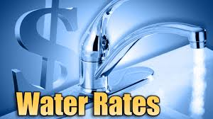 UPDATE: Jasper City Council Approves Water Rate Hike (with AUDIO)