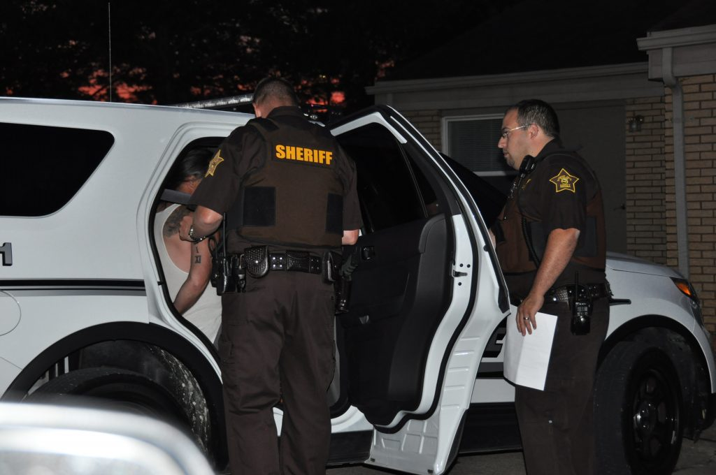 """Seven More Arrests In """"Operation Double Trouble"""" (PHOTOS)"""