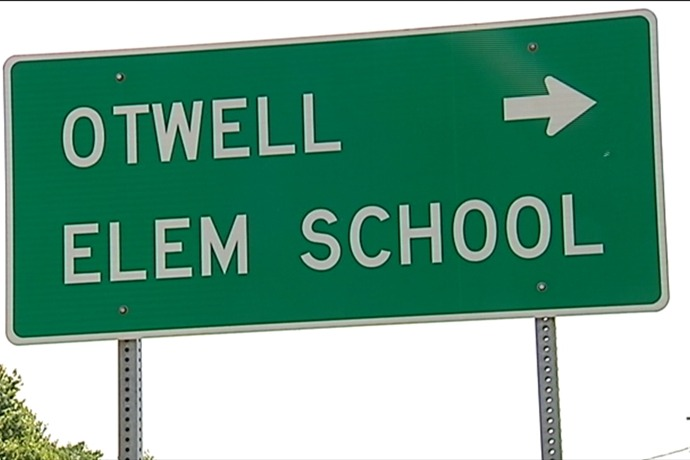 Otwell Elementary School To Close After 2015-16 School Year (VIDEO)