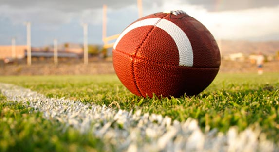 Only One High School Football Team remains undefeated in Dubois County