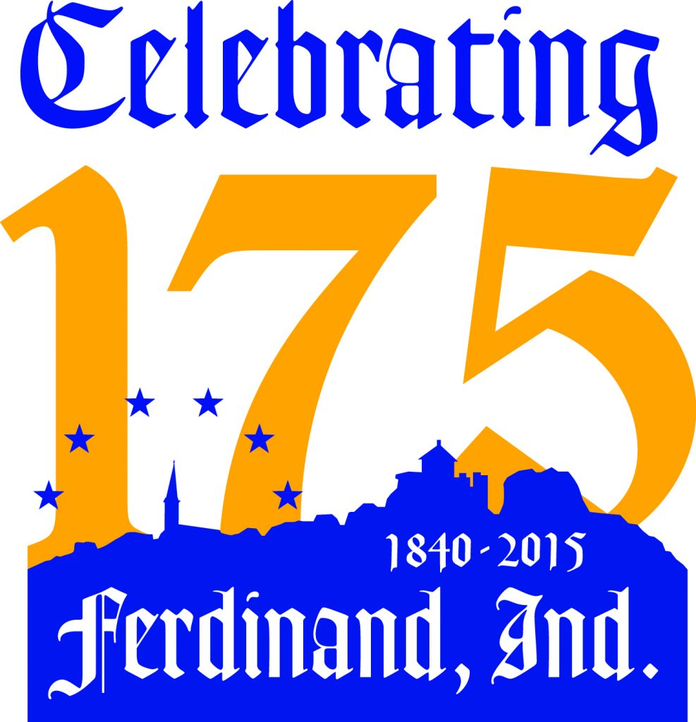 Opening Day Ceremony for Ferdinand's 175th in the Works