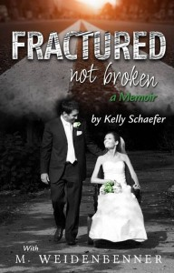 """Fractured But Not Broken"" cover"