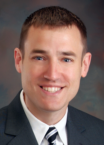 Dr. Jonathan Day Joins Memorial Hospital Staff