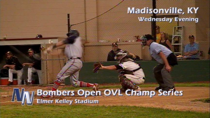 Bombers Bomb Out In OVL Championship Game One (VIDEO)