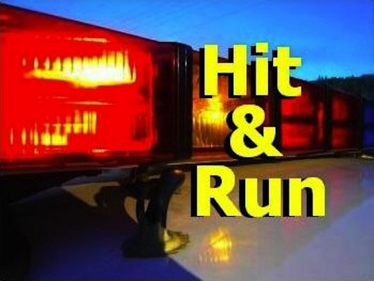 Police Seek Information On Hit and Run Accident