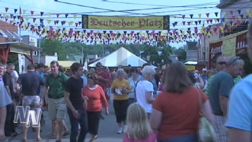 2020 Jasper Strassnefest has been cancelled because of COVID – 19 concerns