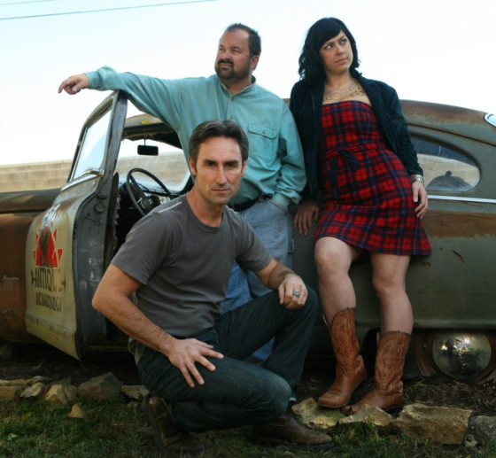 american pickers show coming to southern indiana