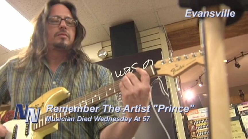 """Remembering Prince; His Last """"Tri-State"""" Concert (VIDEO)"""