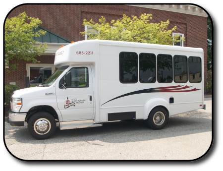 Huntingburg Transit System Offering Free Rides to Voting Polls Tuesday