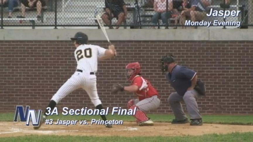 Wildcats Take First Step In Return To State Finals (VIDEO)