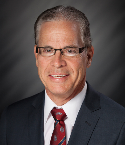 Senator Mike Braun discusses importance of Airport Project Kickoff and COVID-19 Impact to economy