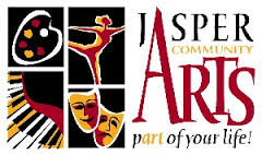 Jasper Community Arts announces COVID-19 guidelines and seating changes when attending live performances.