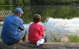 DNR Announces Free Fishing Day