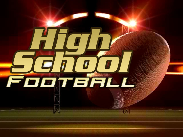 Friday Night Football Forest Park wins, Raiders win again, Jasper looses a close one to Castle Knights