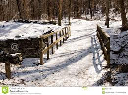 DNR Announces Winter Walking at State Parks