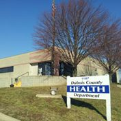 New Reminder of COVID from Dubois County Health Dept.