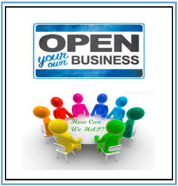 """Jasper Chamber to host """"Launch Your Own Business Event""""  Sign up now!"""