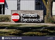 Kimball Electronics Receives Award For Its Service
