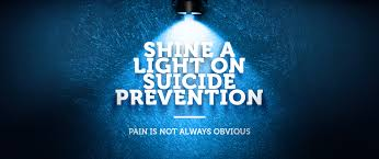 Suicide Rates Grow and Impact Many in our Local Community