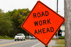 Road Work on Busy 2nd Street to begin May 11