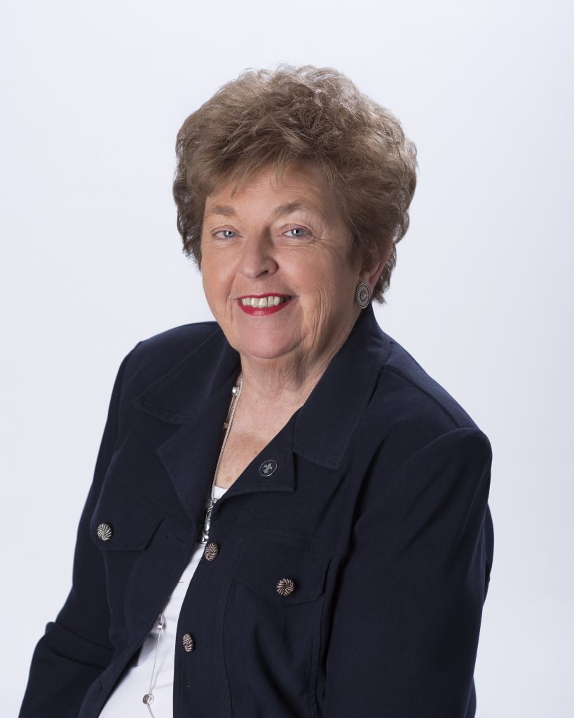 Springs Valley Bank & Trust Company announces the retirement of Bernita Berger