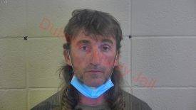 Local Man Arrested for Criminal Mischief