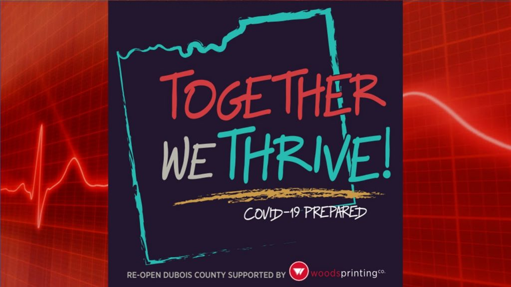 Thrive a Guide to Re-Opening Dubois County