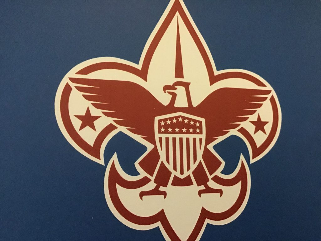 Local Scout Distinguished Citizen Award Postponed This Year