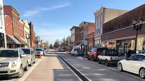 Huntingburg Voted Best Small Town in Indiana by Tripsavvy!