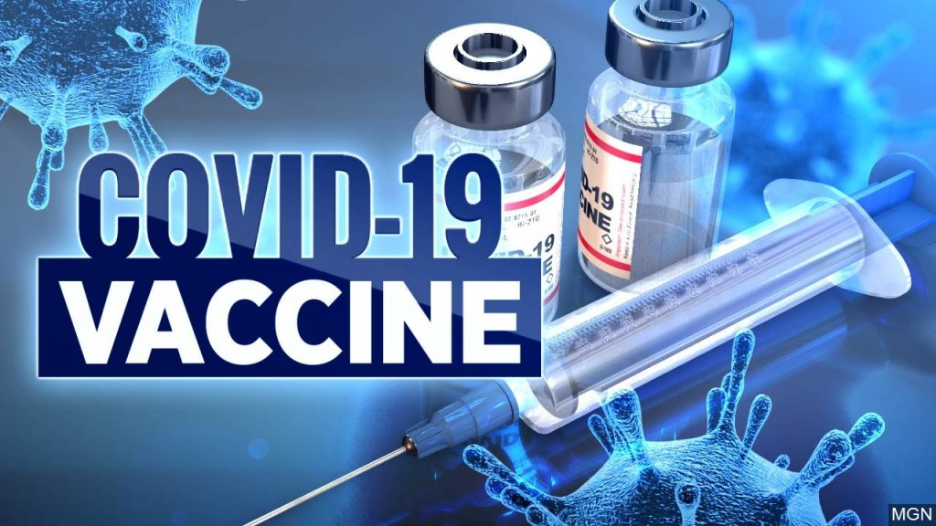 Any Indiana resident age 60 and older is now eligible to receive the COVID-19 vaccine
