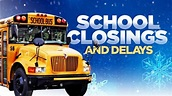 UPDATED – Closings and Delays