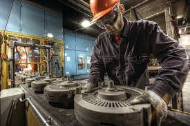 PERRY CENTRAL COMMODORE MANUFACTURING, WAUPACA FOUNDRY PARTNER  WITH GROW SOUTHWEST INDIANA WORKFORCE BOARD TO LAUNCH REGISTERED APPRENTICESHIP PROGRAM
