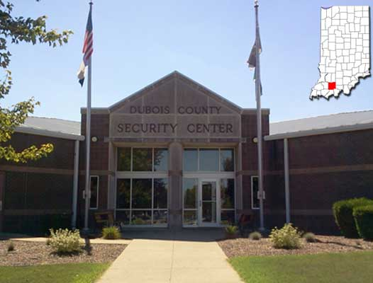 Dubois County Sheriff's Office tallies [30] citations during seat belt enforcement operation