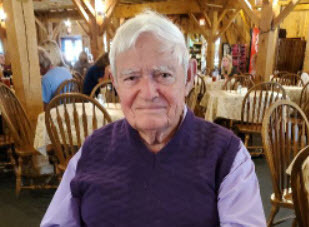 Update from the family of Raymond Underwood